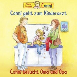 58: Conni Geht Zum Kinderarzt (Neu)/Oma Und Opa