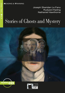 Stories of Ghosts and Mysteries. Buch + Audio-CD