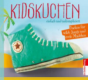Dr. Oetker: Kidskuchen