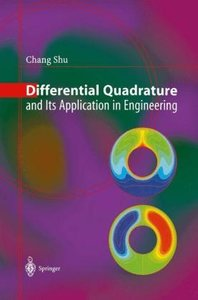 Differential Quadrature and Its Application in Engineering