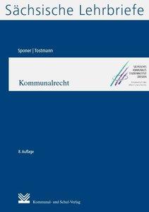 Kommunalrecht (SL 5)