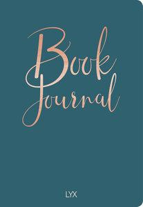 LYX Book Journal
