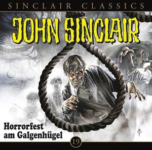 John Sinclair Classics - Folge 19