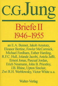 Briefe 1946-1955