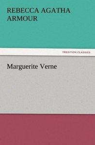 Marguerite Verne