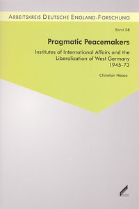 Pragmatic Peacemakers