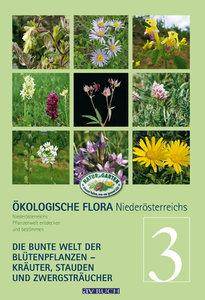 Ökologische Flora Niederösterreichs bunte Pflanzenwelt entdecken