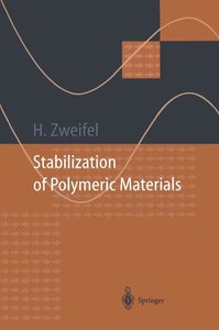 Stabilization of Polymeric Materials