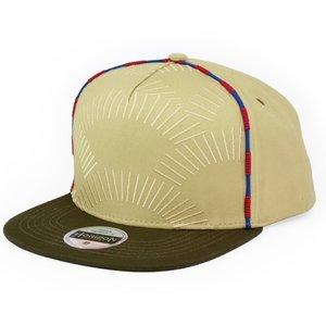 Horizon: Zero Dawn - Snapback Cap / Kappe - Aloy Outfit-Design