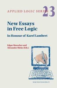 New Essays in Free Logic