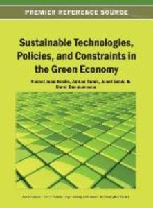 Sustainable Technologies, Policies, and Constraints in the Green