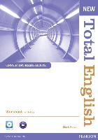 New Total English Upper Intermediate Workbook (with Key) and Aud - zum Schließen ins Bild klicken