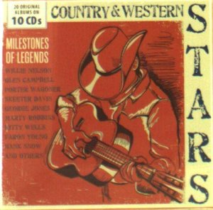 Country & Western Stars