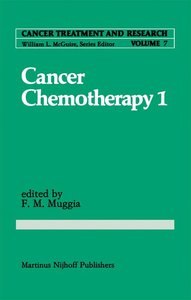 Cancer Chemotherapy 1