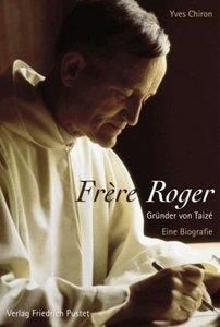 Frère Roger - Gründer von Taizé