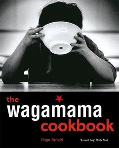 The Wagamama Cookbook & DVD