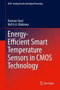 Energy-Efficient Smart Temperature Sensors in CMOS Technology
