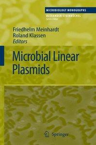 Microbial Linear Plasmids