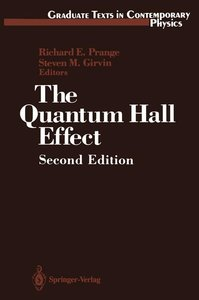 The Quantum Hall Effect