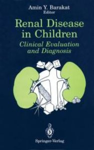 Renal Disease in Children