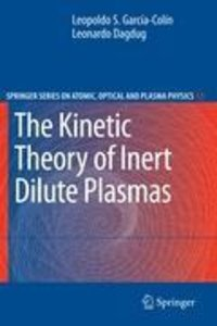 The Kinetic Theory of Inert Dilute Plasmas