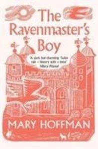 The Ravenmaster\'s Boy