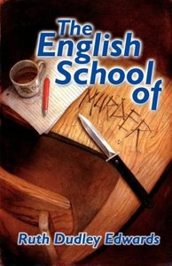 The English School of Murder