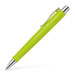 Kugelschreiber POLY BALL XB limette