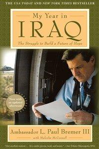 My Year in Iraq