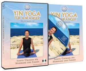Yin Yoga für Anfänger (Deluxe Version CD)