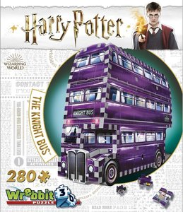 Der Fahrende Ritter - Harry Potter / The Knight Bus - Harry Pott