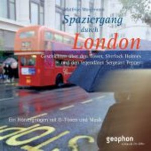 Spaziergang Durch London