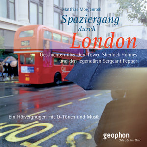 Spaziergang Durch London