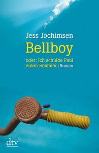 Bellboy oder: Ich schulde Paul einen Sommer