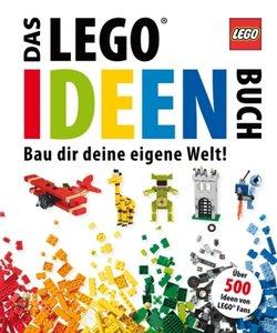 Das LEGO Ideen-Buch