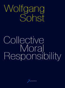 Collective Moral Responsibility