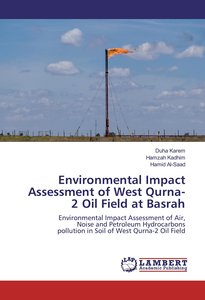 Environmental Impact Assessment of West Qurna-2 Oil Field at Bas