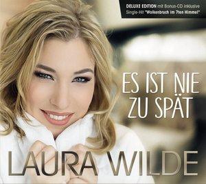 Es Ist Nie Zu Spät (Deluxe Edition)