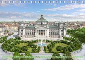 Berlin zur Kaiserzeit ? Fotos neu restauriert und detailkolorier