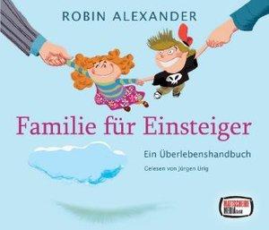 Familie für Einsteiger, 4 Audio-CDs