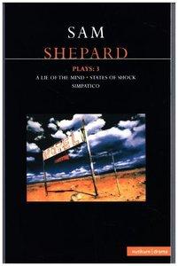 Shepard Plays. Vol.3