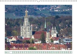 Konstanz - die größte Stadt am Bodensee