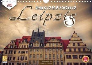 Leipzig Extremansichten