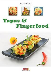 Tapas und Fingerfood
