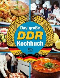 Das große DDR-Kochbuch