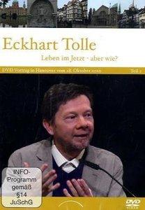 Leben im Jetzt - Aber wie? Teil 2 (Hannover) DVD