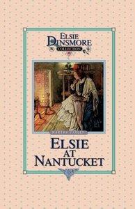 Elsie at Nantucket, Book 10