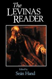 Levinas Reader