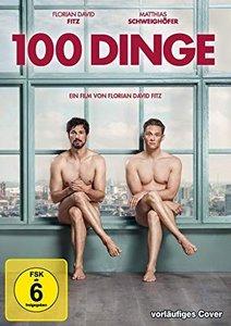 100 Dinge