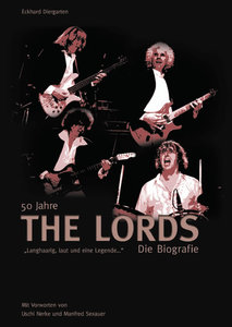 50 Jahre The Lords
